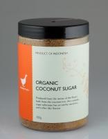 The Essential Ingredient Organic Coconut Sugar 300g