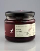 The Essential Ingredient Pickled Cherries 350g