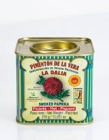 La Dalia Hot Smoked Paprika 370g
