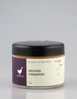 The Essential Ingredient Ground Cinnamon 55g
