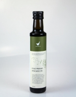 The Essential Ingredient Cold Pressed Avocado Oil 250mL