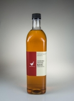 The Essential Ingredient Orange Brandy Cooking Liqueur 50% Vol. 1L