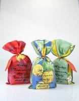 Aux Anysetiers Du Roy Herbes de Provence Cloth Bag 140G.