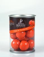 Francois Doucet Coeur de Mandarine 140g