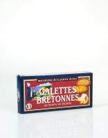 Biscuiterie du Raz Galettes Bretonnes 40g