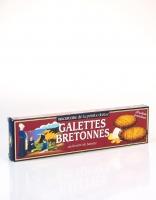 Biscuiterie du Raz Galettes Bretonnes 80g