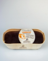 Francois Doucet Apricot Fruit Jelly in Wooden Tray 200g