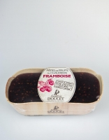 Francois Doucet Raspberry Fruit Jelly in Wooden Tray 200g