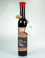 Agrumato LUX Olive Oil with Blood Orange 200mL