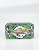 La Gondola Sardines in Extra Virgin Olive Oil 120g