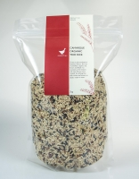 The Essential Ingredient Camargue Organic Trio Rice 2kg