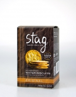 Stag Original Water Biscuit 150g