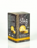 BEST BEFORE SPECIAL - Stag Original Water Biscuit 150g