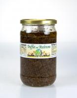 Sulpizio Tartufi Truffle & Mushroom Salsa 500g