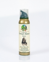 Sulpizio Tartufi White Truffle Extra Virgin Olive Oil Spray 100mL - Click for more info