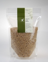The Essential Ingredient Australian Organic Pearl Barley 600g