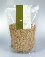The Essential Ingredient Australian Organic Pearl Barley 2kg