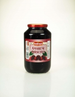 Ambrosio Amarena Cherries in Syrup 2.16kg