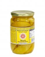 Arabian Delights Preserved Lemons 500g