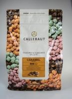 Callebaut Caramel Callets 2.5kg