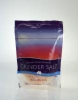 Murray River Gourmet Pink Salt Grinder Refill 150g