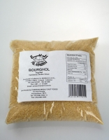 Al-Rabih Burghul (Broken Wheat) 1kg