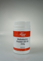 Melbourne Food Ingredient Depot Maltodextrin Powder 200g