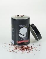 La Dalia Hot Smoked Paprika Flakes 40g