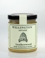 Wellington Apiary Tasmanian Leatherwood Honey 325g