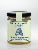Wellington Apiary Tasmanian Hobart Wildflower Honey 325g