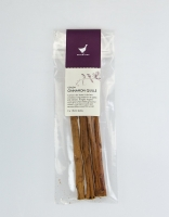 The Essential Ingredient Ceylon Cinnamon Quills 3 x 15cm sticks