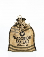 Olsson's Macrobiotic Sea Salt Pouch Fine 250g