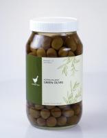 The Essential Ingredient Large Green Olives 2kg