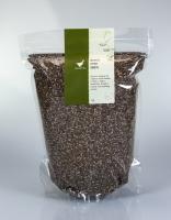 The Essential Ingredient Black Chia Seeds 1kg