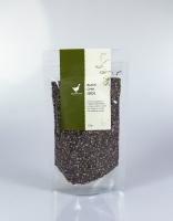 The Essential Ingredient Black Chia Seeds 200g