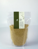 The Essential Ingredient Organic Hulled Millet 600g