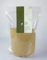 The Essential Ingredient Organic Hulled Millet 2kg