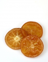 Candied Orange Slices 200g