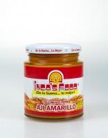 Premium Aji Amarillo Chilli Paste 212g