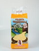 La Grande Ruota Traditional Yellow Polenta 1kg - Click for more info