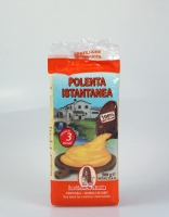 La Grande Ruota Traditional Instant Yellow Polenta 500g - Click for more info