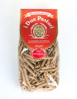 I Due Pastori Wholemeal Penne Rigate 500g