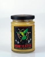 Honey Eater Christmas Bush Honey 400g