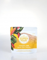 The Australian Superfood Co Freeze Dried Finger Lime 30g