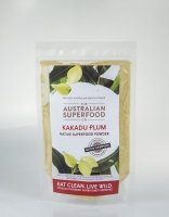 The Australian Superfood Co Freeze Dried Kakadu Plum 80g