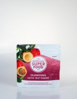 The Australian Superfood Co Freeze Dried Quandong 25g