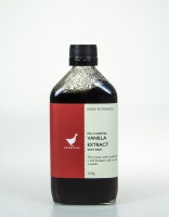The Essential Ingredient Multi-Varietal Vanilla Extract with Seeds 250g