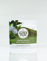The Australian Superfood Co Dried Ground Lemon Myrtle 20g