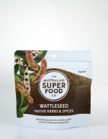 The Australian Superfood Co Roasted and Ground Wattleseed 30g