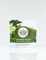 The Australian Superfood Co Flaked Cinnamon Myrtle 20g